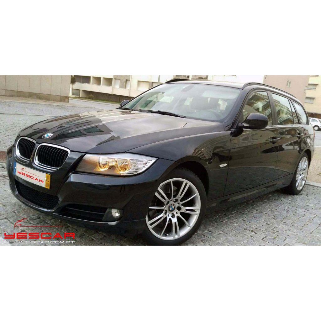 YESCAR BMW 318 Tdi Touring