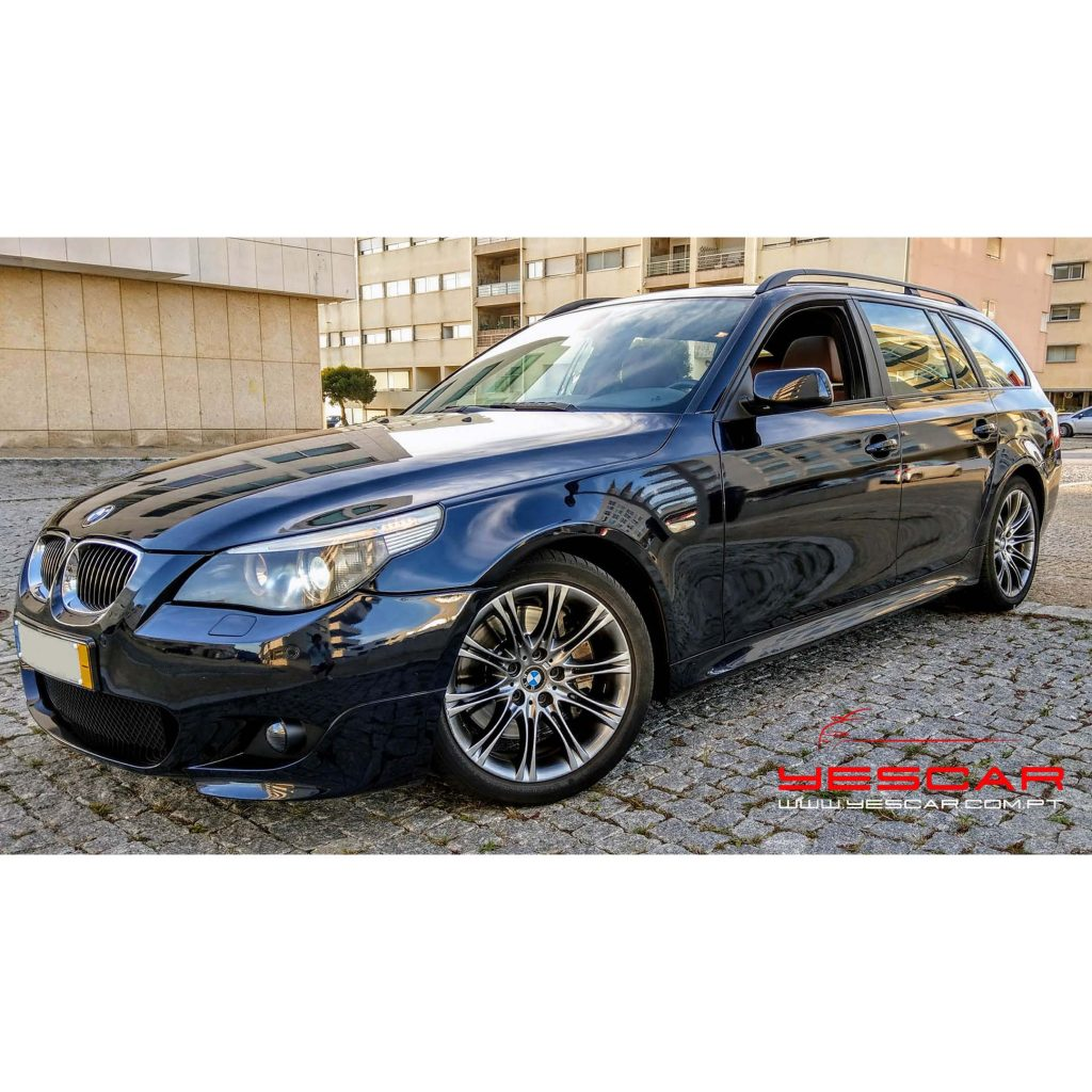 YESCAR BMW 530 Tdi Touring