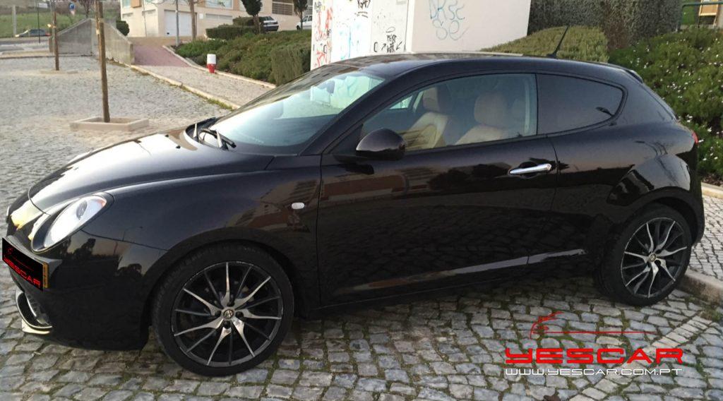 YESCAR Alfa Romeo Mito