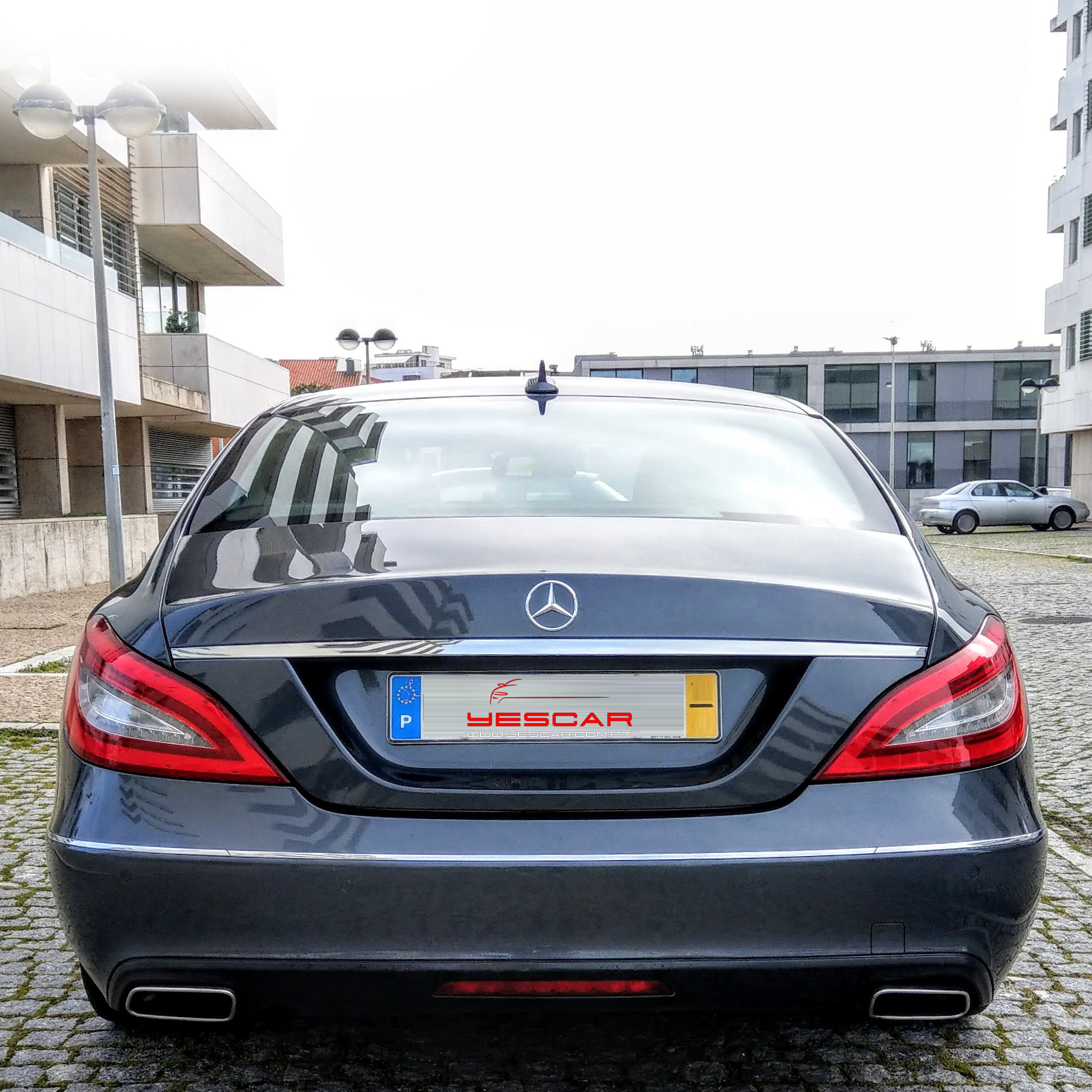MercedesCLS350_Yescar_Automóveis (14)