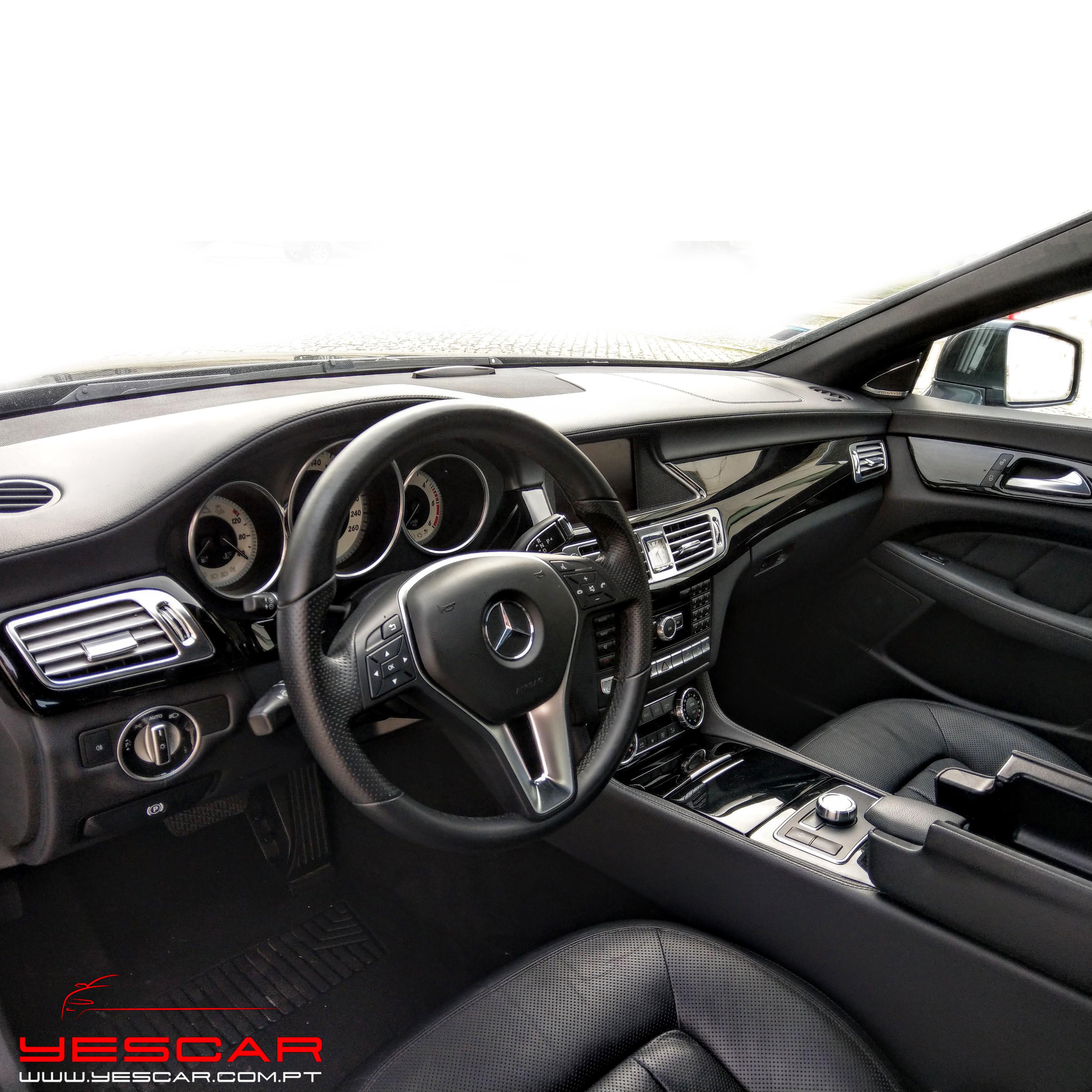 MercedesCLS350_Yescar_Automóveis (16)