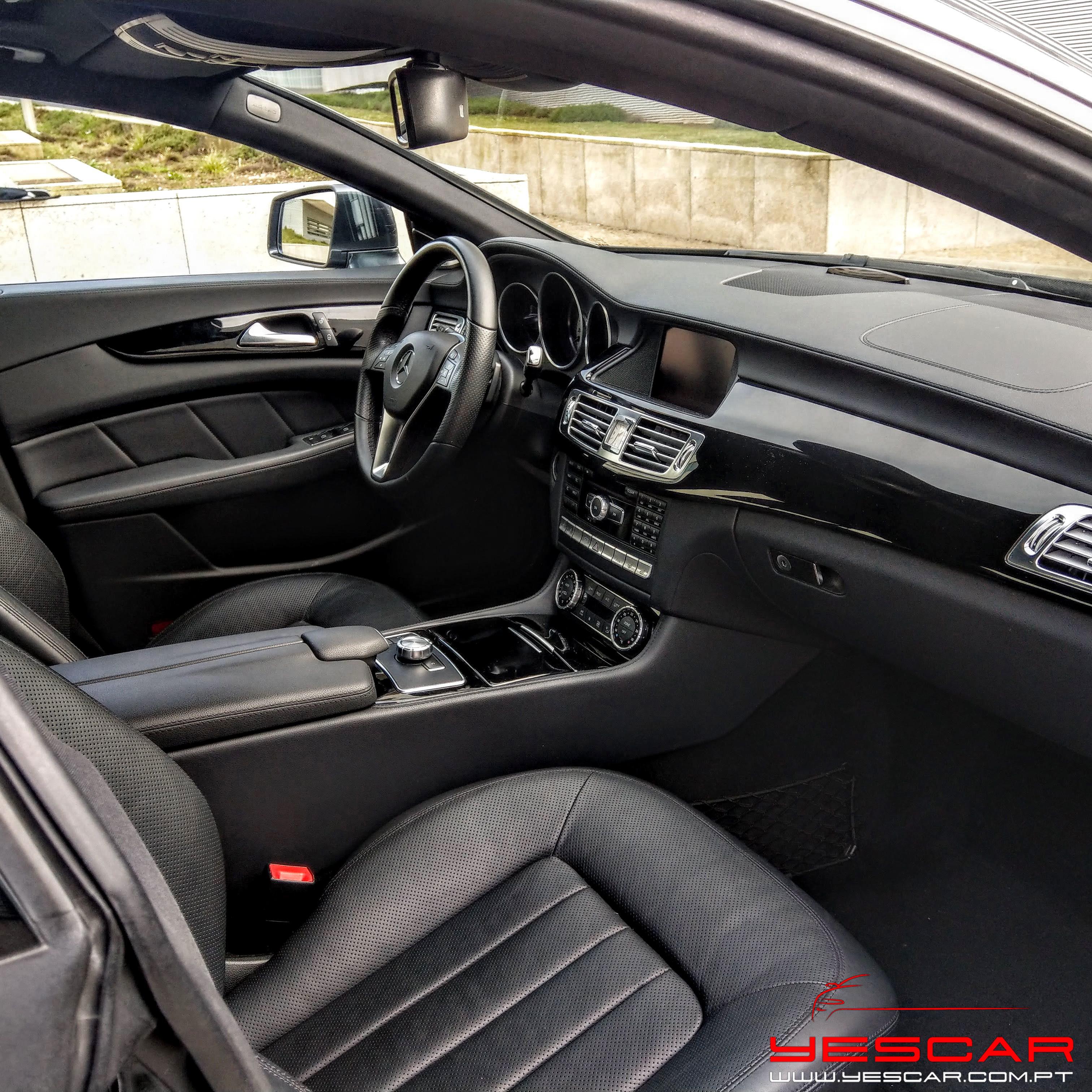 MercedesCLS350_Yescar_Automóveis (18)