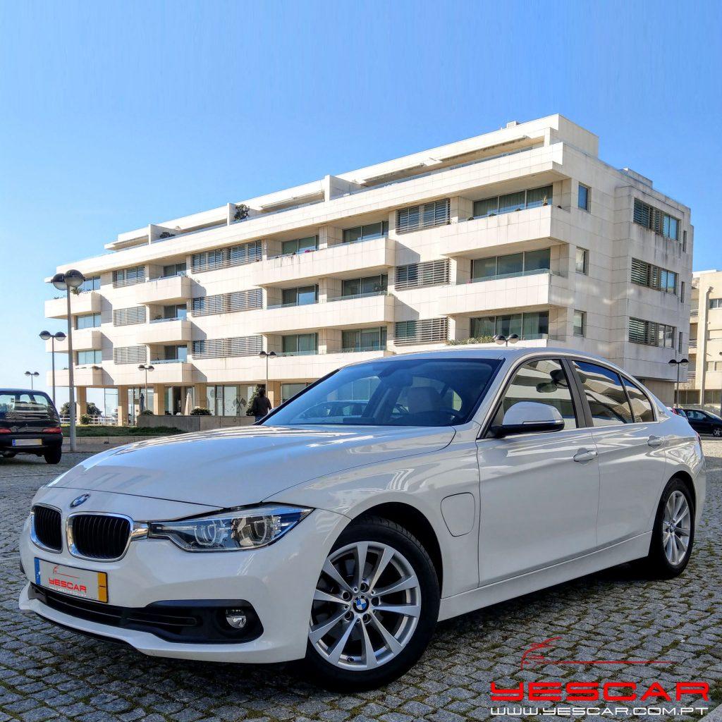 BMW 330d e Driv _Yescar automóveis