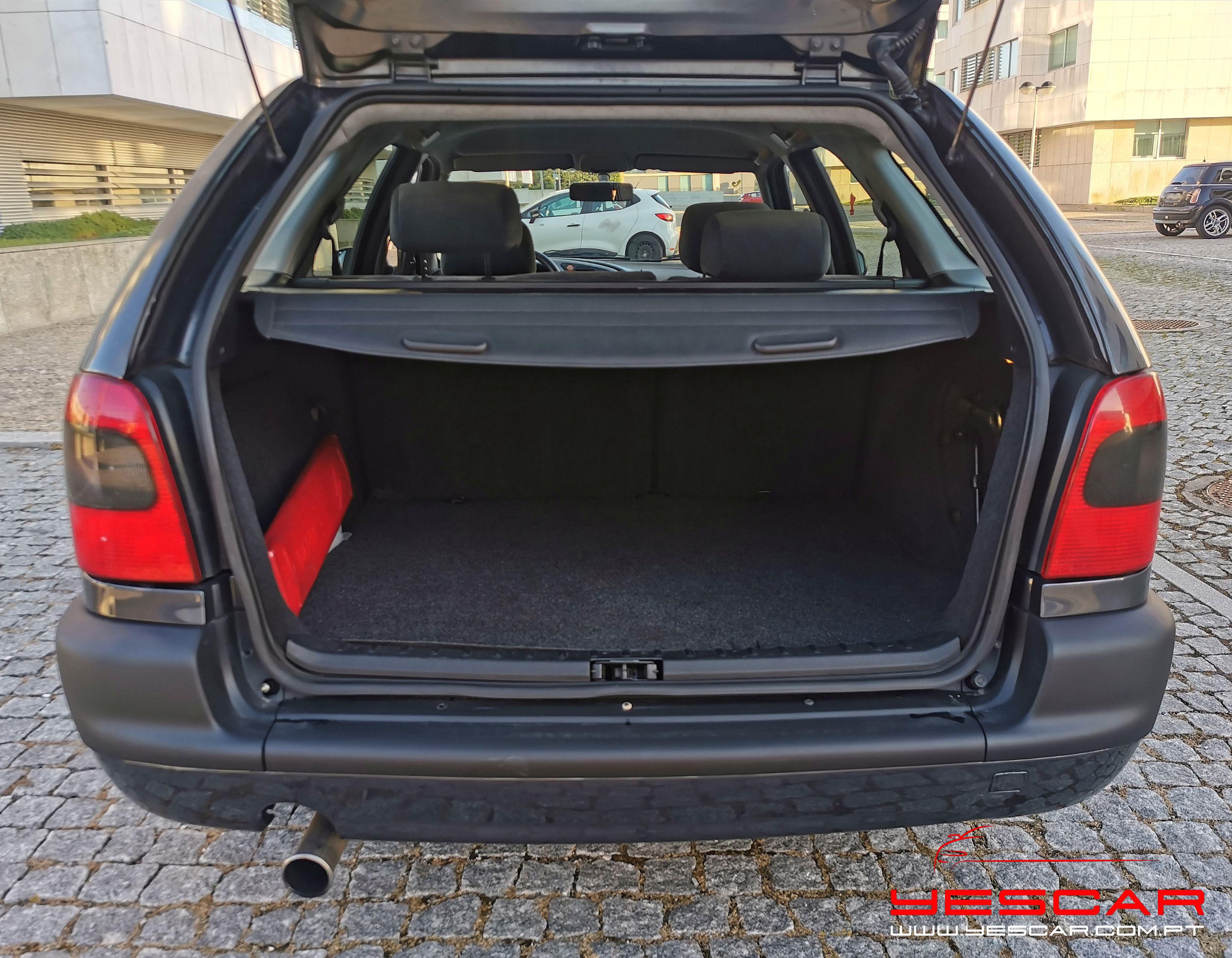 Citroen Xsara Break YESCAR automóveis Porto