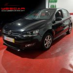 VW Polo 1.2 TDi Confortline YESCAR automóveis Porto
