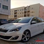 YESCAR automóveis Peugeot 308 SW Full Extras